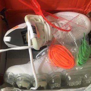 Nike Air Vapormax Fk Off-White